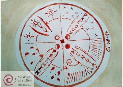 Las fases del ciclo menstrual