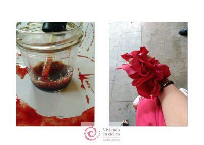 Rojo-Menstru