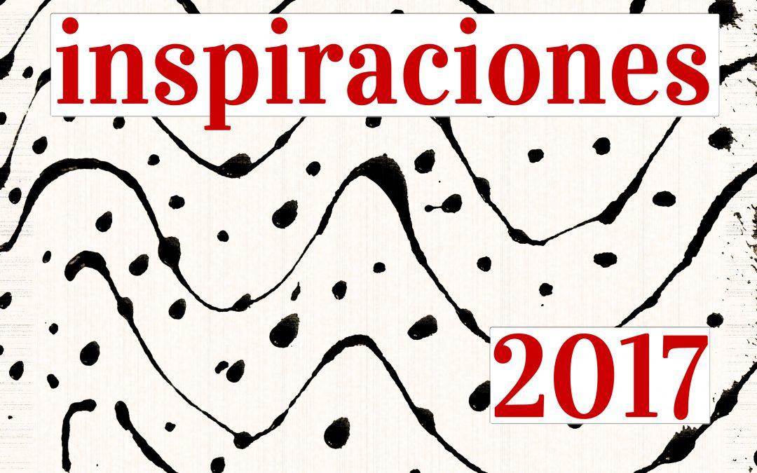 Inspiraciones 2017