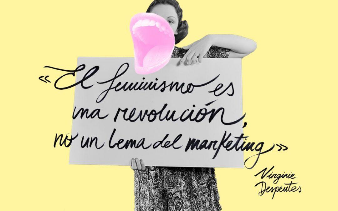 De cómo tu ciclo menstrual es resistencia (anti)capitalista