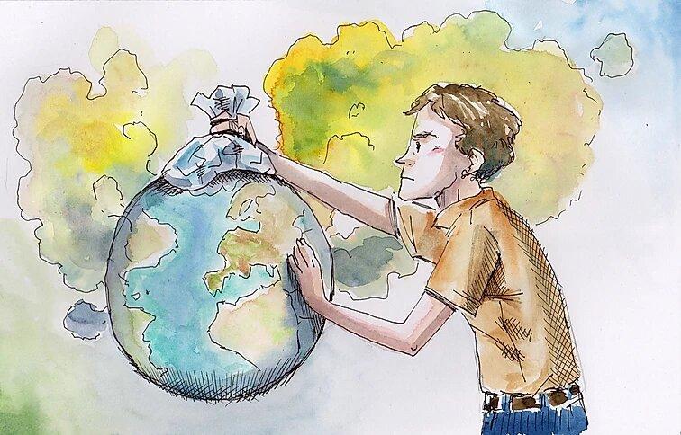 Un mundo nuevo, cíclico y transformador (Parte 1)